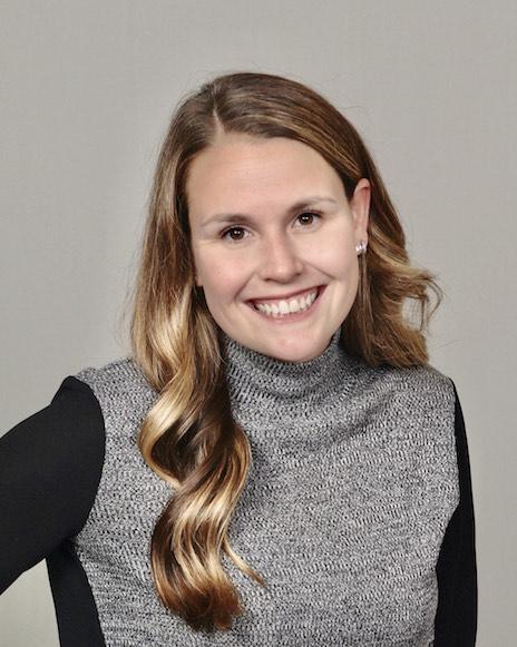 Kristin Tribbett